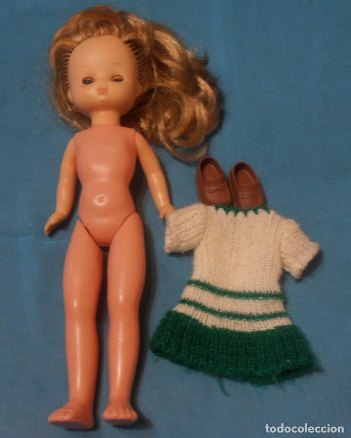 Muñecas Lesly de Famosa: MUÑECA LESLY DE LAS PRIMERAS - Foto 12 - 150302762