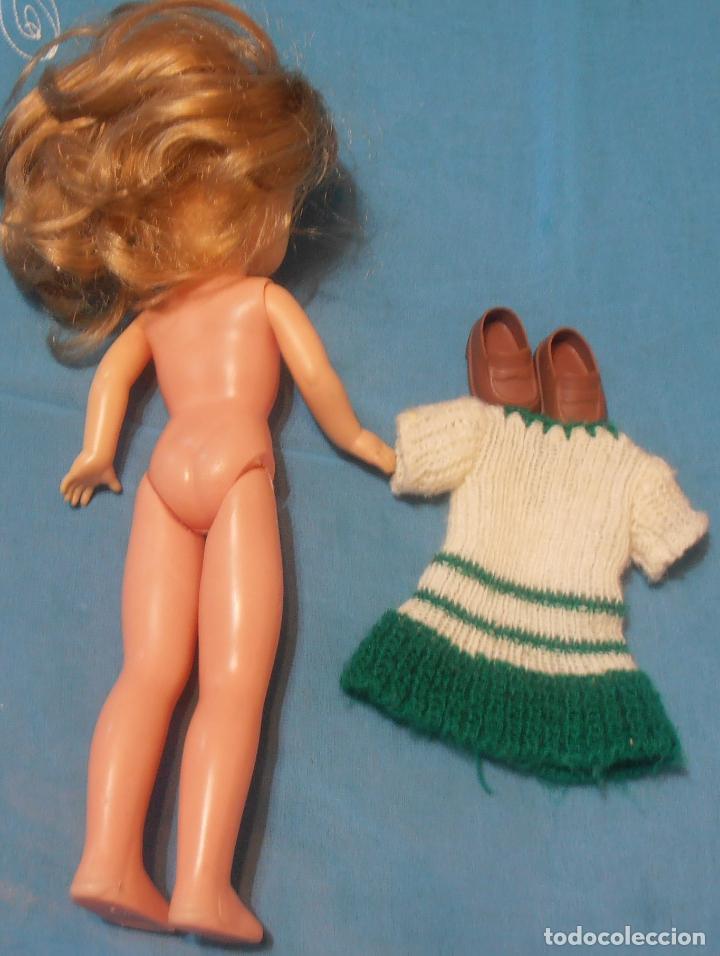 Muñecas Lesly de Famosa: MUÑECA LESLY DE LAS PRIMERAS - Foto 13 - 150302762