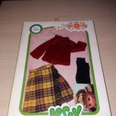 Muñecas Lesly de Famosa: ANTIGUO CONJUNTO DE LESLY - NUEVO¡¡. Lote 177284269