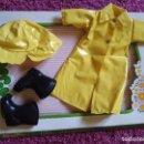 Muñecas Lesly de Famosa: LOTE ROPA ORIGINAL CASI NUEVA LESLY .. Lote 153469010