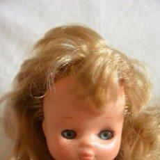 Muñecas Lesly de Famosa: ORIGINAL MUÑECA LESLY FAMOSA. Lote 154380402