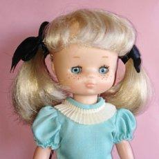 Muñecas Lesly de Famosa: MUÑECA DE FAMOSA LESLY. Lote 155339042