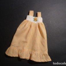 Muñecas Lesly de Famosa: VESTIDO MAYO,ORIGINAL LESLY FAMOSA . Lote 155986418