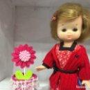 Muñecas Lesly de Famosa: LESLY CON CONJUNTO IMAGINARIUM. Lote 160284194