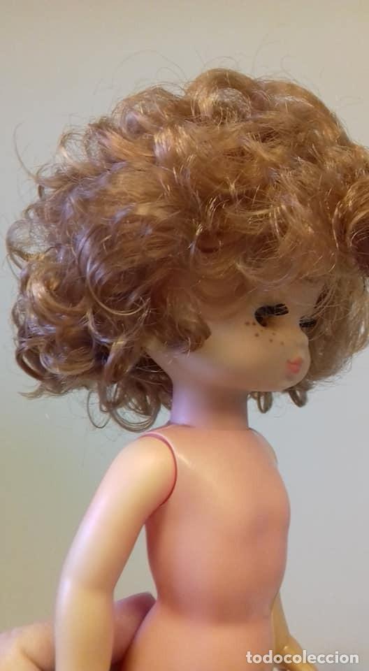 Muñecas Lesly de Famosa: lesly pelirroja diez pecas - Foto 4 - 160345378