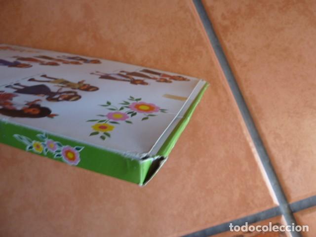 Muñecas Lesly de Famosa: Caja conjunto Lesly, vacía - Foto 6 - 160603690