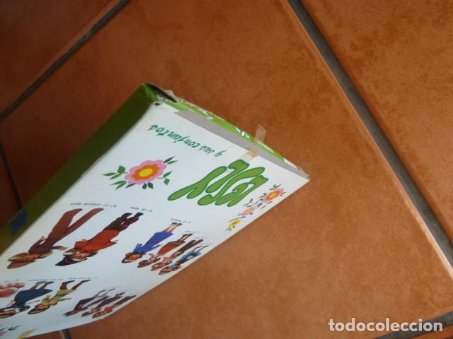 Muñecas Lesly de Famosa: Caja conjunto Lesly, vacía - Foto 7 - 160603690