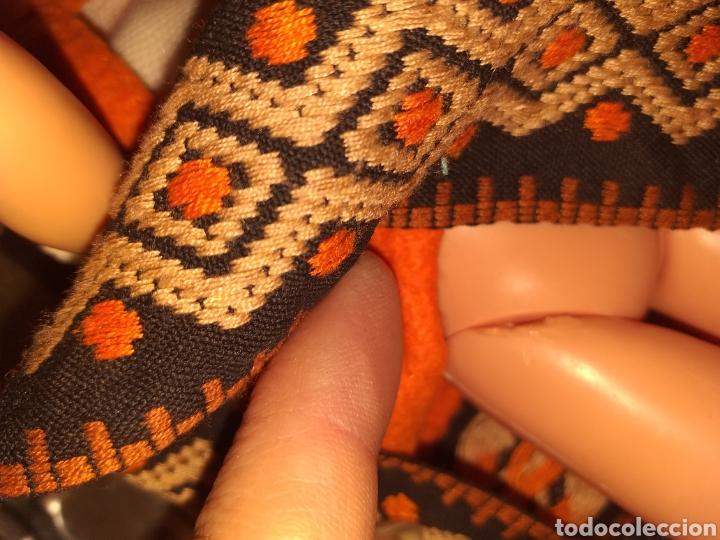Muñecas Lesly de Famosa: Lesly hermana nancy 10 pecas pelo rizado ojos arona - Foto 5 - 160870054