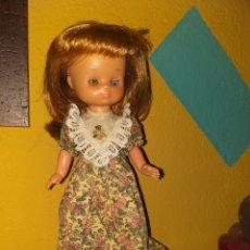 Muñecas Lesly de Famosa: LESLY OJOS ARONA AÑOS 70, HERMANA NANCY. Lote 162096930