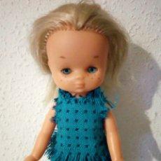 Puppen Lesly von Famosa - Lesly antigua 4 pecas - 162497729