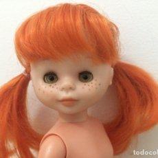 Muñecas Lesly de Famosa: LESLY PIPA PIPI ORIGINAL DE FAMOSA. Lote 164624358