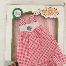 Puppen Lesly von Famosa - Vestido Lesly Mayo Famosa, caja y catálogo. Difícil - 166200818