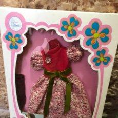 Muñecas Lesly de Famosa: CONJUNTO FIESTA LESLY. Lote 166225778