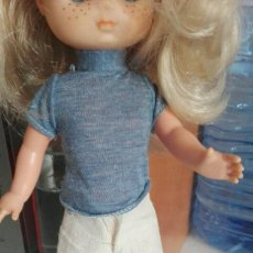Muñecas Lesly de Famosa: CONJUNTO SPORT ORIGINAL MUÑEC LESLY DE FAMOSA. Lote 166947800