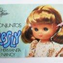 Muñecas Lesly de Famosa: CATALOGO DE LESLY DE FAMOSA. Lote 167834256