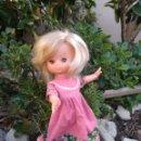 Muñecas Lesly de Famosa: LESLY FOLK PRECIOSA. Lote 168006304