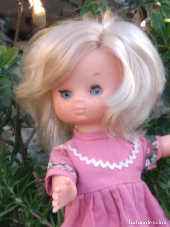 Muñecas Lesly de Famosa: Lesly Folk preciosa - Foto 2 - 168006304