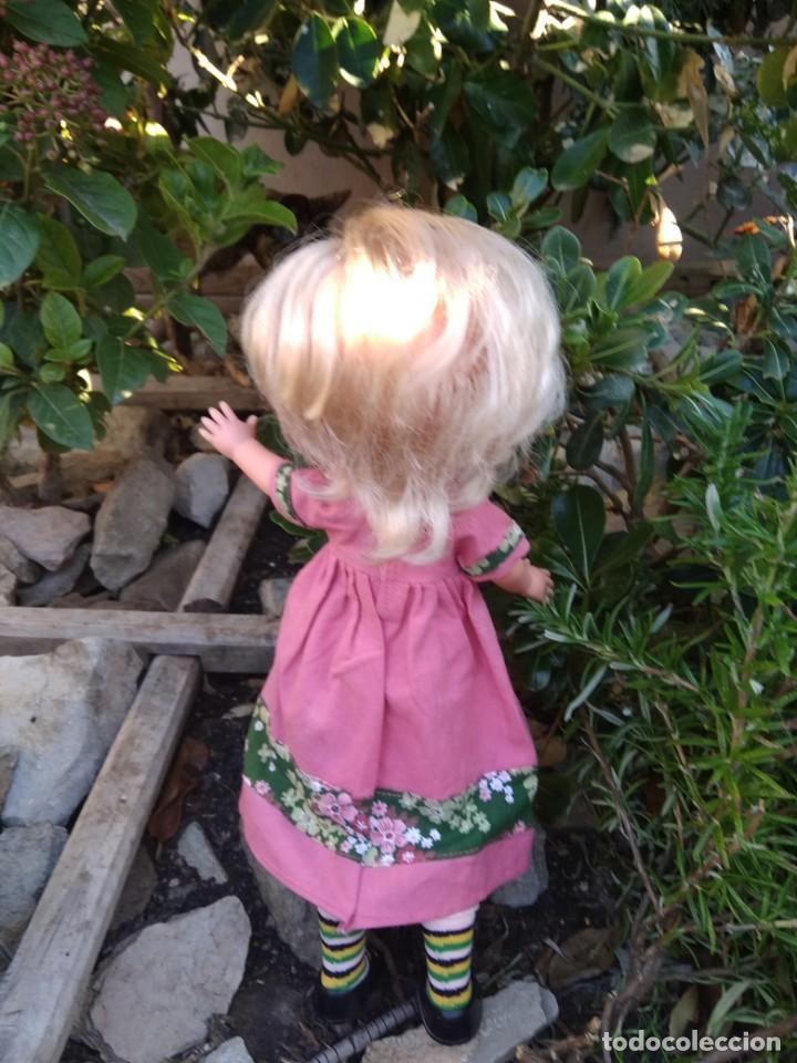 Muñecas Lesly de Famosa: Lesly Folk preciosa - Foto 3 - 168006304