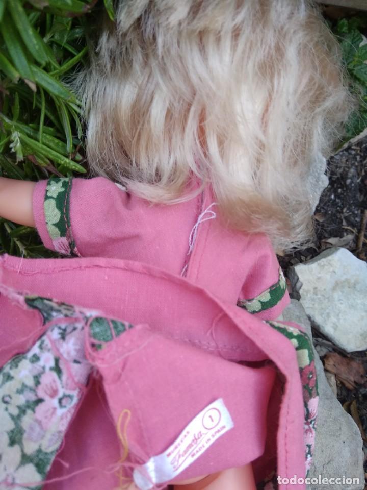 Muñecas Lesly de Famosa: Lesly Folk preciosa - Foto 5 - 168006304