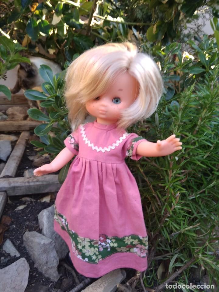 Muñecas Lesly de Famosa: Lesly Folk preciosa - Foto 6 - 168006304