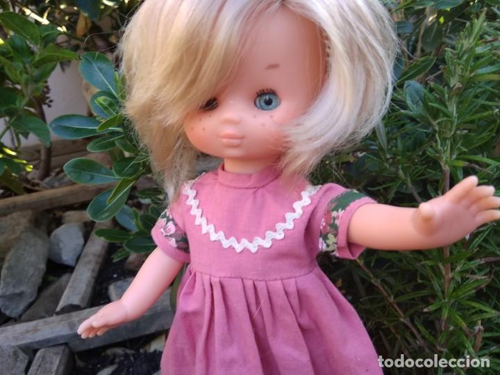 Muñecas Lesly de Famosa: Lesly Folk preciosa - Foto 7 - 168006304