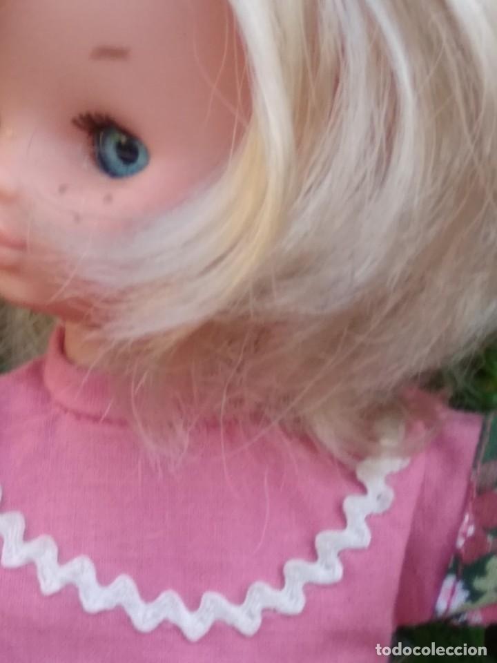 Muñecas Lesly de Famosa: Lesly Folk preciosa - Foto 9 - 168006304