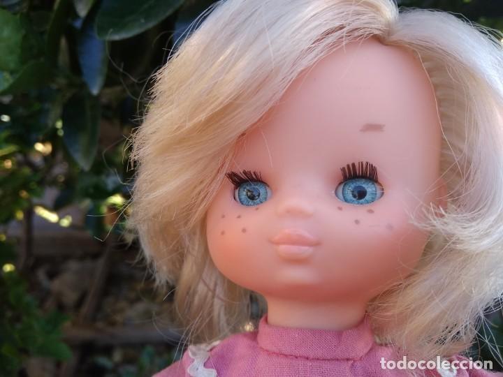 Muñecas Lesly de Famosa: Lesly Folk preciosa - Foto 11 - 168006304