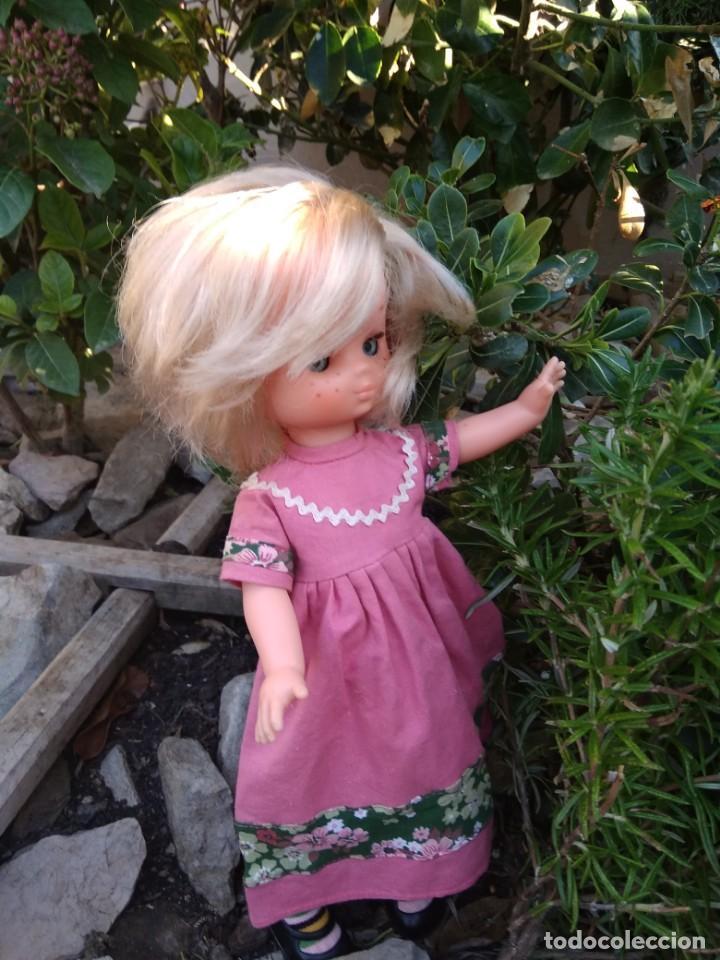 Muñecas Lesly de Famosa: Lesly Folk preciosa - Foto 12 - 168006304