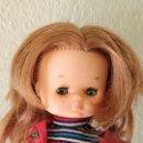 Muñecas Lesly de Famosa: MUÑECA LESLY PELIRROJA HERMANITA DE NANCY OJOS MARGARITA. Lote 168384468