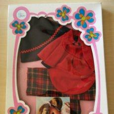 Muñecas Lesly de Famosa: CONJUNTO LESLY. Lote 169179588