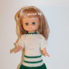 Muñecas Lesly de Famosa: LESLY DE FAMOSA - AÑOS 70. Lote 171608560
