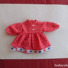Muñecas Lesly de Famosa: BLUSA CONJUNTO BLUSÓN. LESLY FAMOSA. Lote 172317898