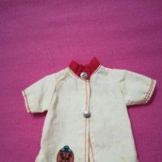 Muñecas Lesly de Famosa: CAMISA CONJUNTO SHORT LESLY (HERMANITA DE NANCY). Lote 174104648