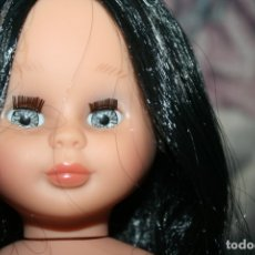 Bonecas Lesly da Famosa: MUÑECA KIKA O PEPA TIPO NANCY NUEVA . Lote 174406597