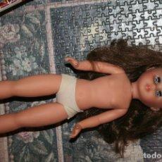 Muñecas Lesly de Famosa: MUÑECA KIKA O PEPA TIPO NANCY NUEVA . Lote 174406608