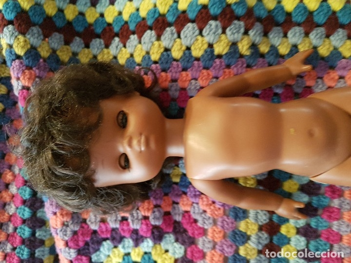 Muñecas Lesly de Famosa: Lesly negrita - Foto 4 - 116815823