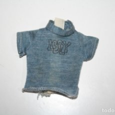 Muñecas Lesly de Famosa: CAMISETA ORIGINAL MUÑECA LESLY BUEN ESTADO . Lote 176644043