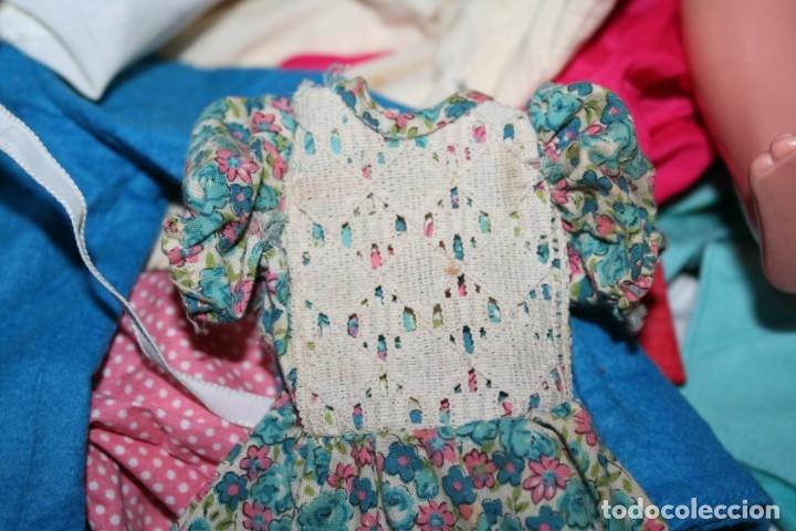 Muñecas Lesly de Famosa: vestido original muñeca lesly - Foto 2 - 176670504