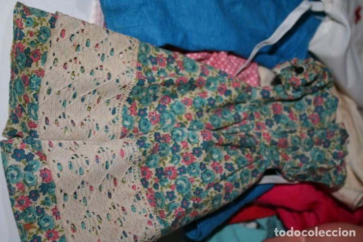 Muñecas Lesly de Famosa: vestido original muñeca lesly - Foto 3 - 176670504