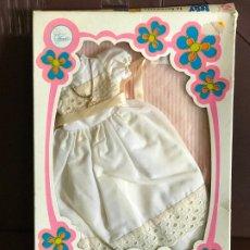 Muñecas Lesly de Famosa: LESLY CONJUNTO COMUNION EN CAJA NUEVO AÑOS 70. Lote 177035114