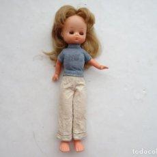 Muñecas Lesly de Famosa: MUÑECA LESLY - PECAS - FAMOSA . Lote 177057453