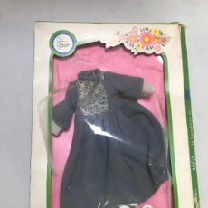 Muñecas Lesly de Famosa: LESLY - TRAJE BRUMA, EN CAJA, . Lote 177180550