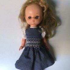 Muñecas Lesly de Famosa: MUÑECA LESLY AÑOS 70. Lote 177342010