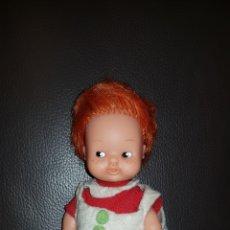 Muñecas Lesly de Famosa: BARRIGUITAS DEL BOSQUE PELIRROJA FAMOSA. Lote 177655212