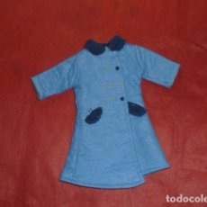 Muñecas Lesly de Famosa: ABRIGO SHOPPING. LESLY FAMOSA. Lote 177828863