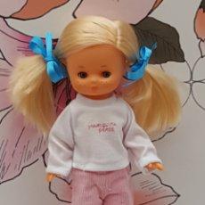Muñecas Lesly de Famosa: CONJUNTO PARA LESLY. Lote 178223686
