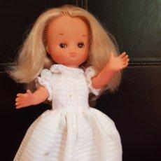 Muñecas Lesly de Famosa: PRECIOSA MUÑECA LESLY LA HERMANA DE FAMOSA 80. Lote 178574917