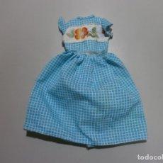 Muñecas Lesly de Famosa: VESTIDO LESLY DESCOSIDO EN LA CINTURA. Lote 179521836