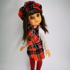 Muñecas Lesly de Famosa: ZAPATOS PARA PAOLA REINA. Lote 180030647