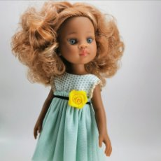 Muñecas Lesly de Famosa: ZAPATOS PAOLA REINA, LESLY, ETC. Lote 180031207